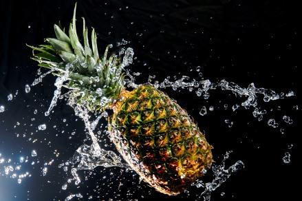 Splash Ananas