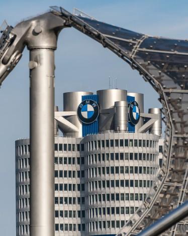 BMW Olympia